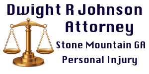 Dwight R Johnson Logo